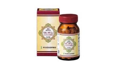 世田谷自然食品「グルコサミン+コンドロイチン」