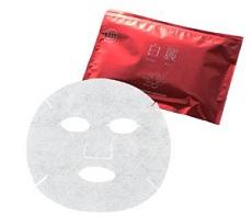 「白麗フェイスマスク」