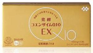 発酵コエンザイムQ10EX