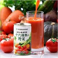 世田谷自然食品「十六種類の野菜」