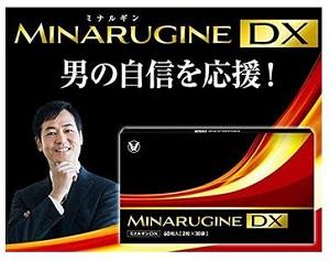 大正製薬 「ミナルギンDX」